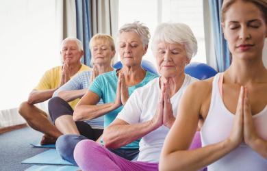 Người tuổi 60 có 3 điều sợ nhất, muốn sống trường thọ khỏe mạnh thì nên tránh xa